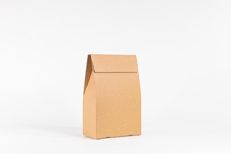 A double Pinch Top carton by Flexi-Hex