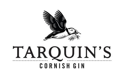 Tarquins Cornish Gin Logo