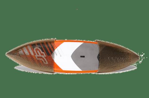 Flexi-Hex XL Sleeve Surfboard Packaging