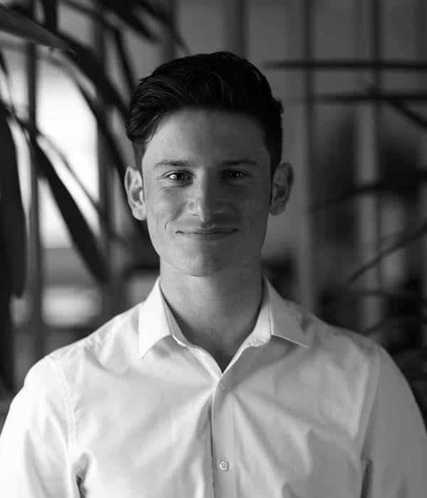 Steve Trethowan -  Head of Global Sales