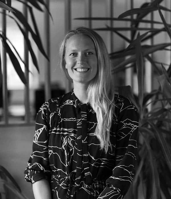 Sarah Mallia - Account Manager