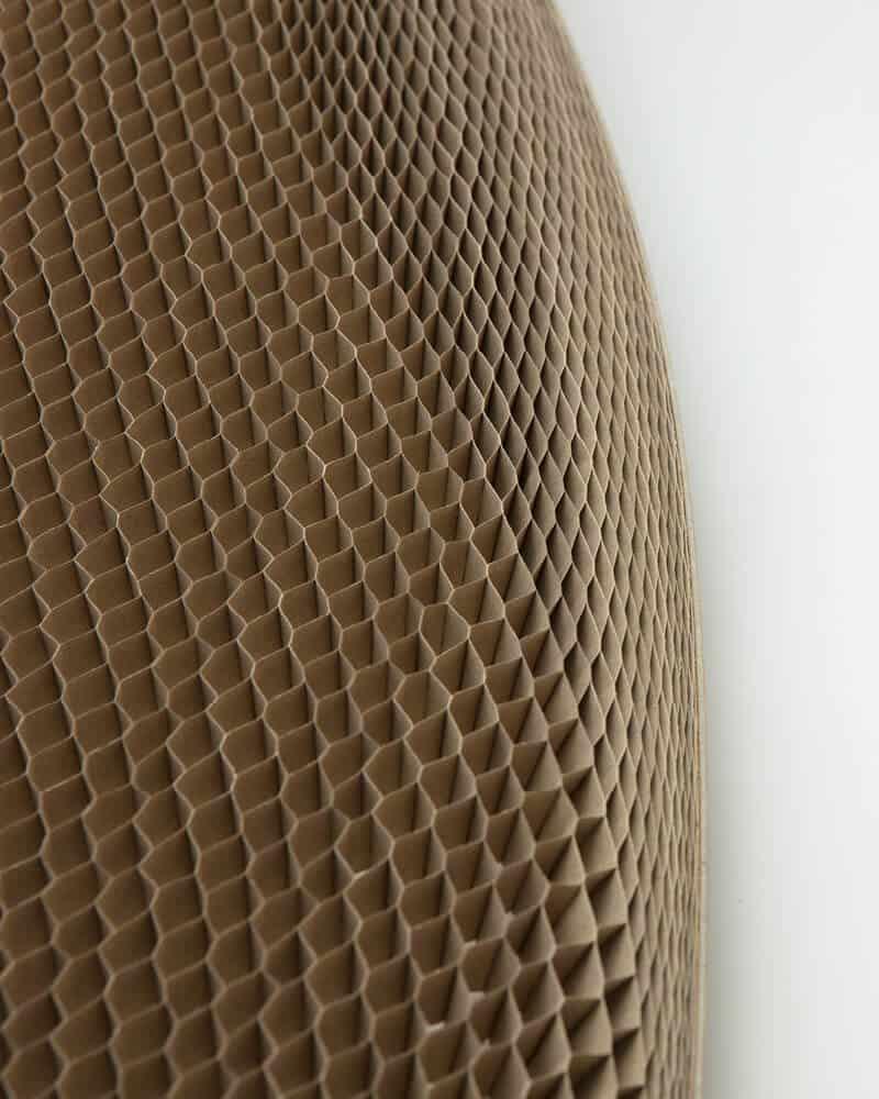 Flexi-Hex boardsports honeycomb sleeve