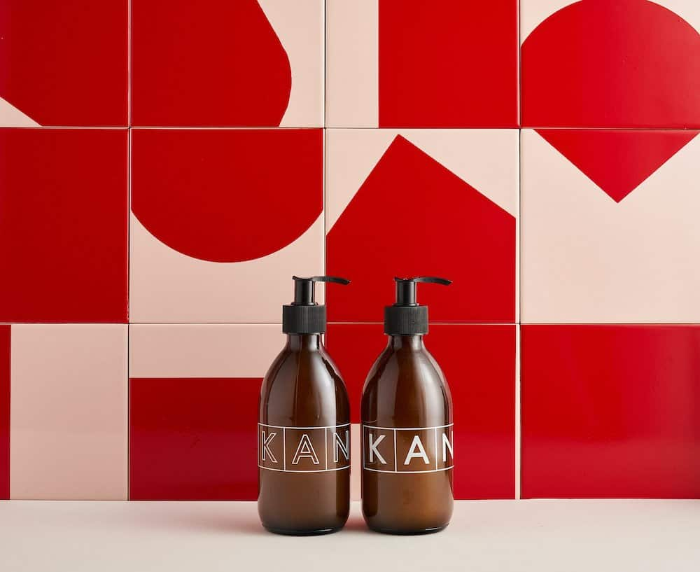KANKAN Toiletries