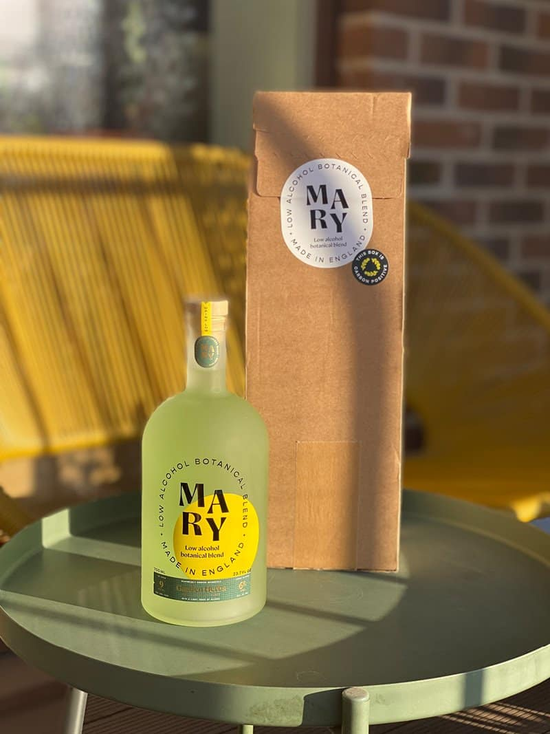 Drink Mary in Flexi-Hex packaging