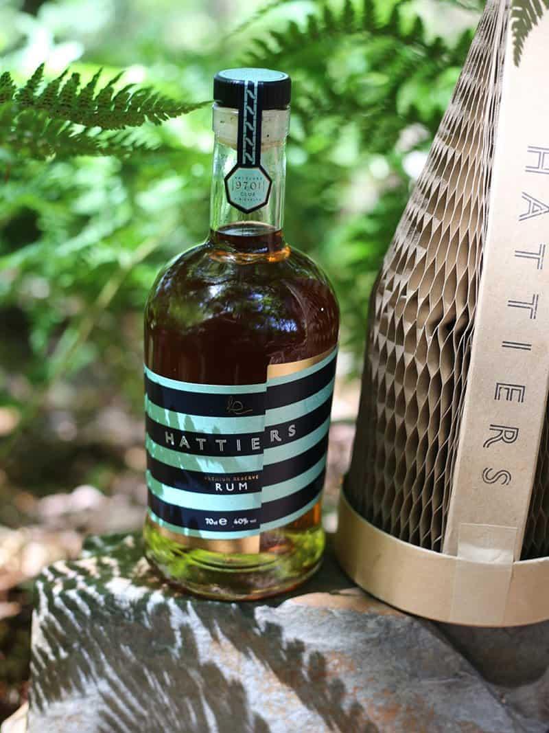 Hattiers Rum B Corp