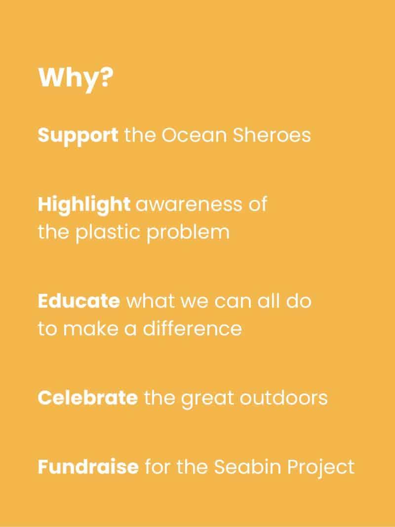Ocean Sheroes 270 Challenge