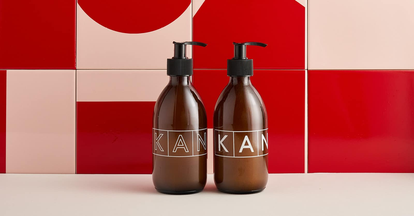 Kankan Sustainable Plastic-Free Refillable Soap